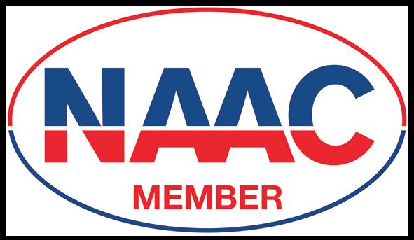 NAAC Member